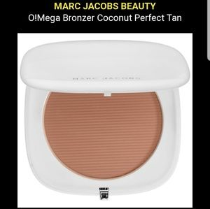Marc Jacobs O!mega Bronze coconut perfect tan